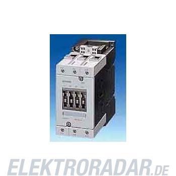 Siemens Schütz AC-3, 30kW/400V, AC 3RT1044-3AL16