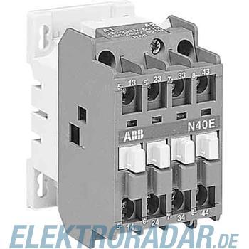 ABB Stotz S&J Hilfsschütz N62E 220-230V50HZ