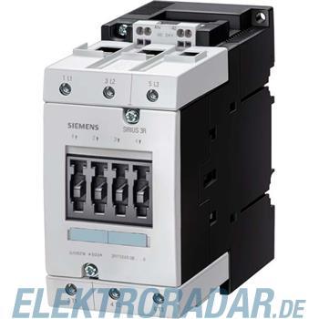 Siemens Schütz AC-3, 30kW/400V, AC 3RT1044-3AV00