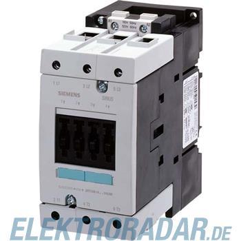 Siemens Schütz AC-3, 37kW/400V, AC 3RT1045-1AG20