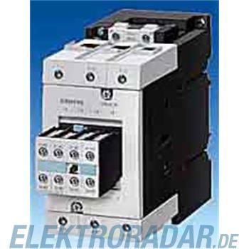 Siemens Schütz AC-3, 37kW/400V, AC 3RT1045-1AP04-3MA0