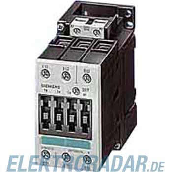 Siemens Schütz AC-3, 45kW/400V, AC 3RT1046-1AD04