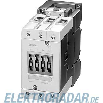 Siemens Schütz AC-3, 45kW/400V, AC 3RT1046-1AN20