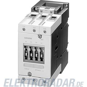 Siemens Schütz AC-3, 45kW/400V, AC 3RT1046-1AP64