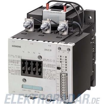 Siemens Schütz 55kW/400V/AC-3 AC ( 3RT1054-6QF35