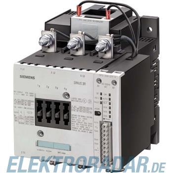 Siemens Schütz 55kW/400V/AC-3 AC ( 3RT1054-6QP35