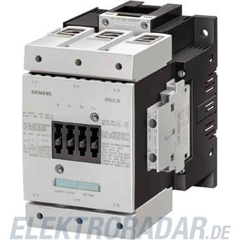 Siemens Schütz 132kW/400V/AC-3 AC 3RT1065-6AF36