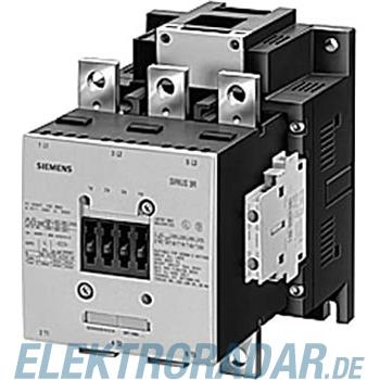 Siemens Schütz 132kW/400V/AC-3 ohn 3RT1065-6LA06