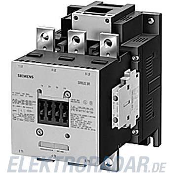 Siemens Schütz 132kW/400V/AC-3 AC 3RT1065-6PF35