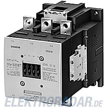 Siemens Schütz 200kW/400V/AC-3 AC 3RT1075-2NF36