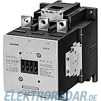 Siemens Schütz 250kW/400V/AC-3 AC 3RT1076-6AD36