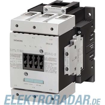 Siemens Schütz 250kW/400V/AC-3 AC 3RT1076-6QF35