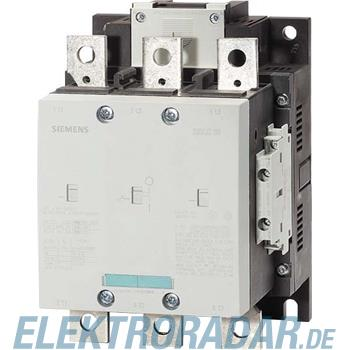 Siemens Vakuumschütz 132kW/400V/AC 3RT1265-6AM36