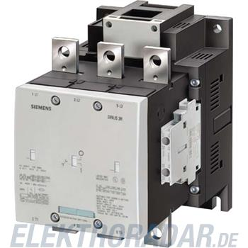 Siemens Vakuumschütz 160kW/400V/AC 3RT1266-6AP36