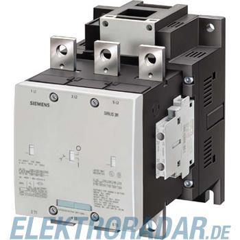 Siemens Vakuumschütz 160kW/400V/AC 3RT1266-6AV36