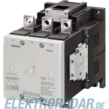 Siemens Vakuumschütz 250kW/400V/AC 3RT1276-6AB36