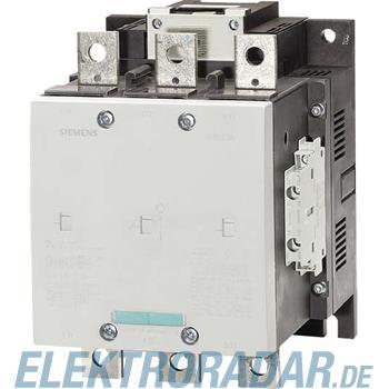Siemens Vakuumschütz 250kW/400V/AC 3RT1276-6AD36