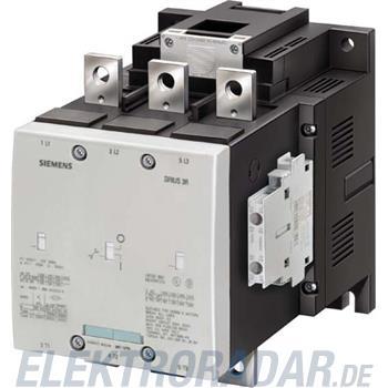 Siemens Vakuumschütz 250kW/400V/AC 3RT1276-6AS36