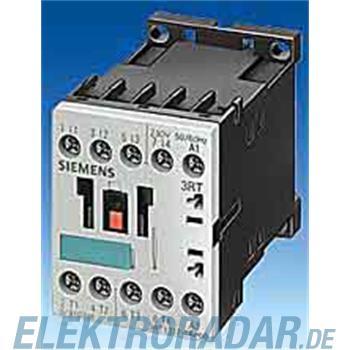 Siemens Schütz AC-3 3kW/400V, AC-1 3RT1315-1AP00