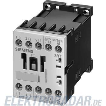 Siemens Schütz AC-3 3kW/400V, AC-1 3RT1315-1BB40