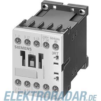 Siemens Schütz AC-1, 12kW/400V, AC 3RT1316-1AD00