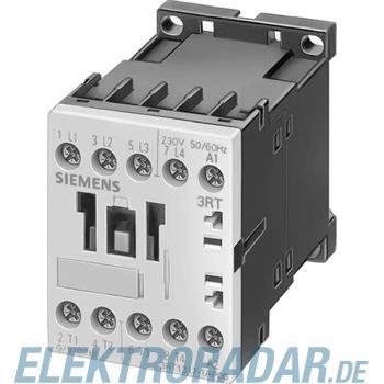 Siemens Schütz AC-1, 12kW/400V, AC 3RT1316-1BF40