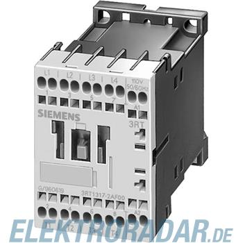 Siemens Schütz AC-3, 4kW/400V, AC- 3RT1316-2AB00