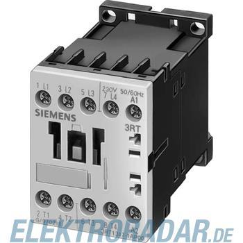 Siemens Schütz AC-3, 4kW/400V, AC- 3RT1316-2BF40