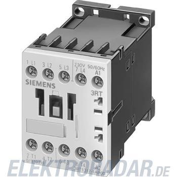Siemens Schütz AC-1 14,5kW/400V 3RT1317-1AV00