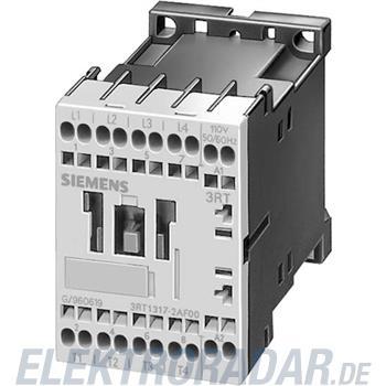 Siemens Schütz AC-3, 5,5kW/400V, A 3RT1317-2AM20