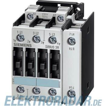Siemens Schütz AC-1 40A AC240V 3RT1326-1AU00