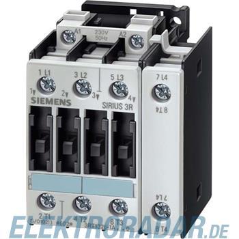 Siemens Schütz AC-1 40A, DC12V, 4p 3RT1326-1BA40