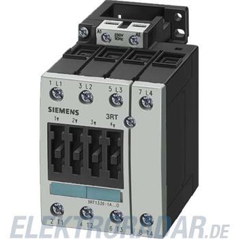 Siemens Schütz AC-1 60A AC240V 3RT1336-1AU00