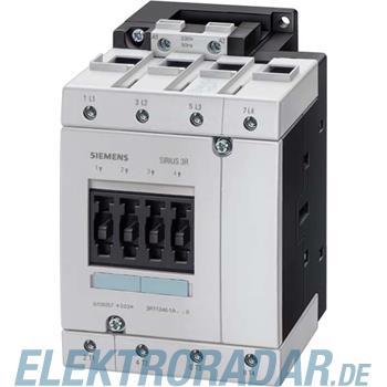 Siemens Schütz AC-1 110A AC220V 3RT1344-1AN20