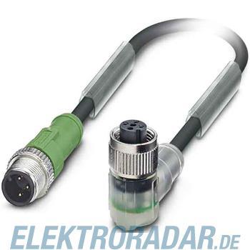 Phoenix Contact Sensor-Aktor-Kabel M12 SAC3PM12 #1694583
