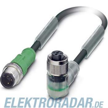 Phoenix Contact Sensor-Aktor-Kabel M12 5m SAC3PM12 #1698042