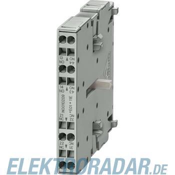 Siemens Hilfsschalterblock 3RH1921-2DE11