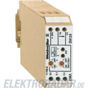Weidmüller Messumformer EMA EG3 #1172660000