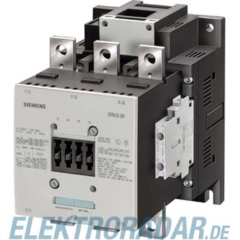 Siemens Schütz 400A/AC-1 AC (40-60 3RT1466-6AU36
