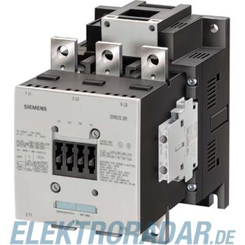 Siemens Schütz 400A/AC-1 AC (40-60 3RT1466-6NB36