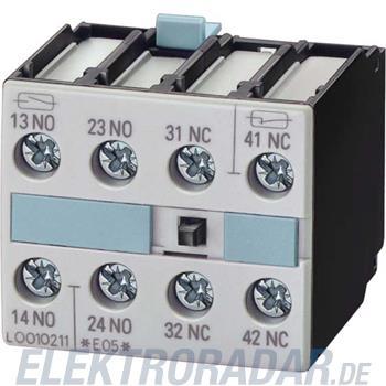 Siemens Schütz AC-3, 4kW/400V, AC- 3RT1516-2AN20