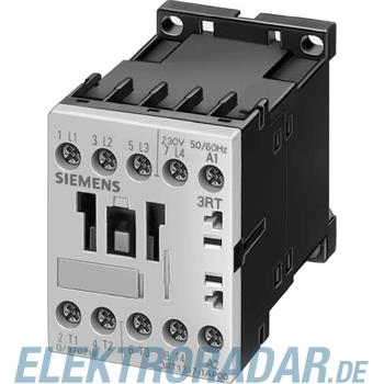 Siemens Schütz AC-3, 5,5kW/400V, A 3RT1517-1BG40