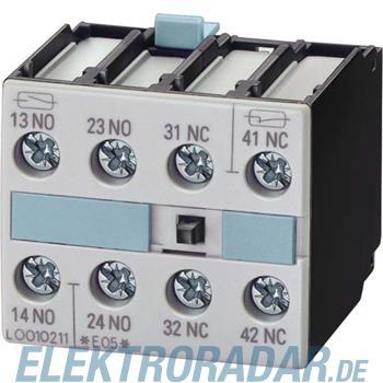 Siemens Schütz AC-3, 5,5kW/400V, A 3RT1517-2BB48-0KT5