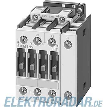 Siemens Schütz AC-3, 11kW/400V, DC 3RT1526-1BA40