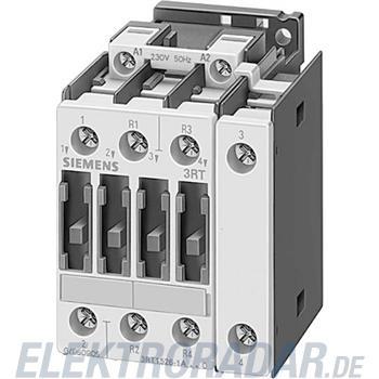 Siemens Schütz AC-3 18,5kW/400V 3RT1535-1AB00