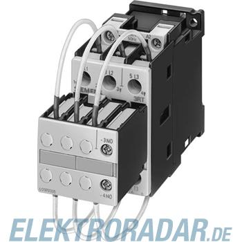 Siemens Kondensatorschütz, AC-6, 1 3RT1617-1AK63