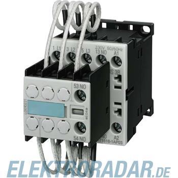 Siemens Kondensatorschütz, AC-6, 1 3RT1617-1AN63