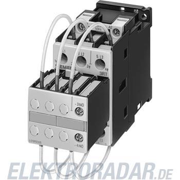 Siemens Kondensatorschütz, AC-6, 1 3RT1617-1AP63