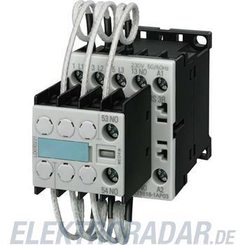 Siemens Kondensatorschütz, AC-6, 1 3RT1617-1AR63