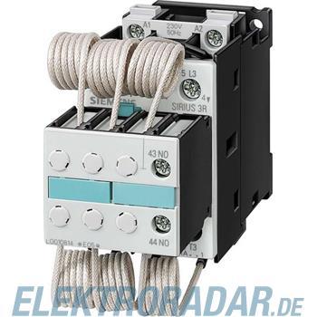 Siemens Kondensatorschütz, AC-6, 2 3RT1627-1AG21